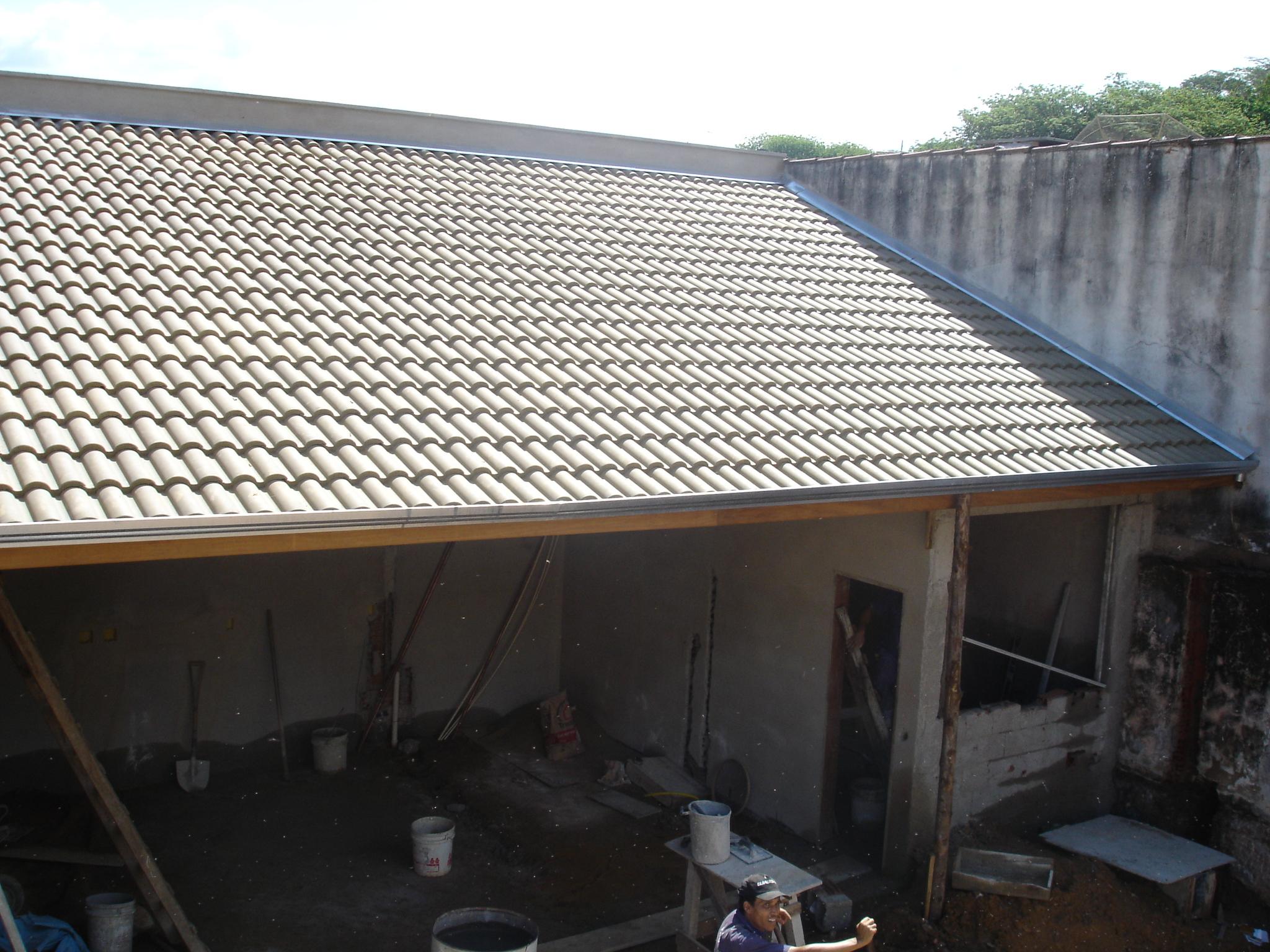 para orçamento e construção de um telhado de madeira. Pesquise #654932 2048x1536